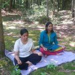 "Day Retreat at GW Zen ""Overwhelmed (re Politics)? The Buddha's Remedy…"""